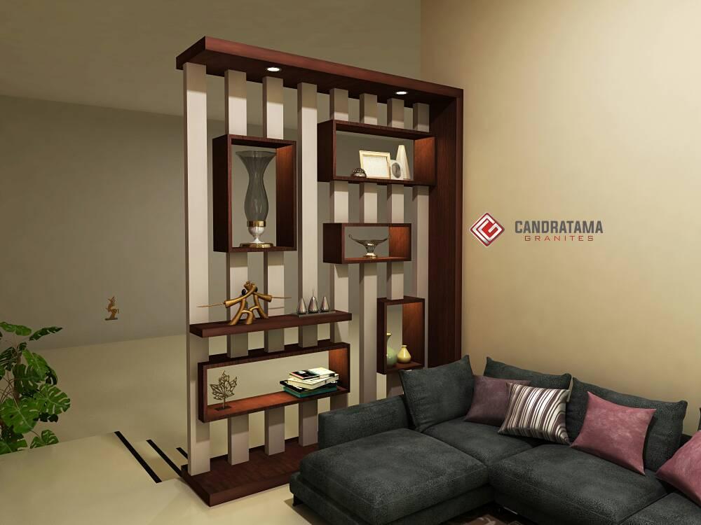 Contoh Ruang Tamu Kecil Ide Rumah Minimalis Anda