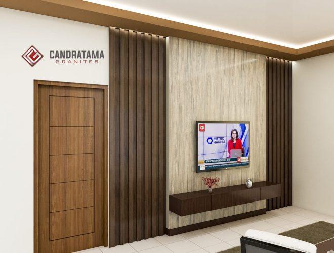 Rak Tv Minimalis Modern - Interior Rumah Kediri 082183260005