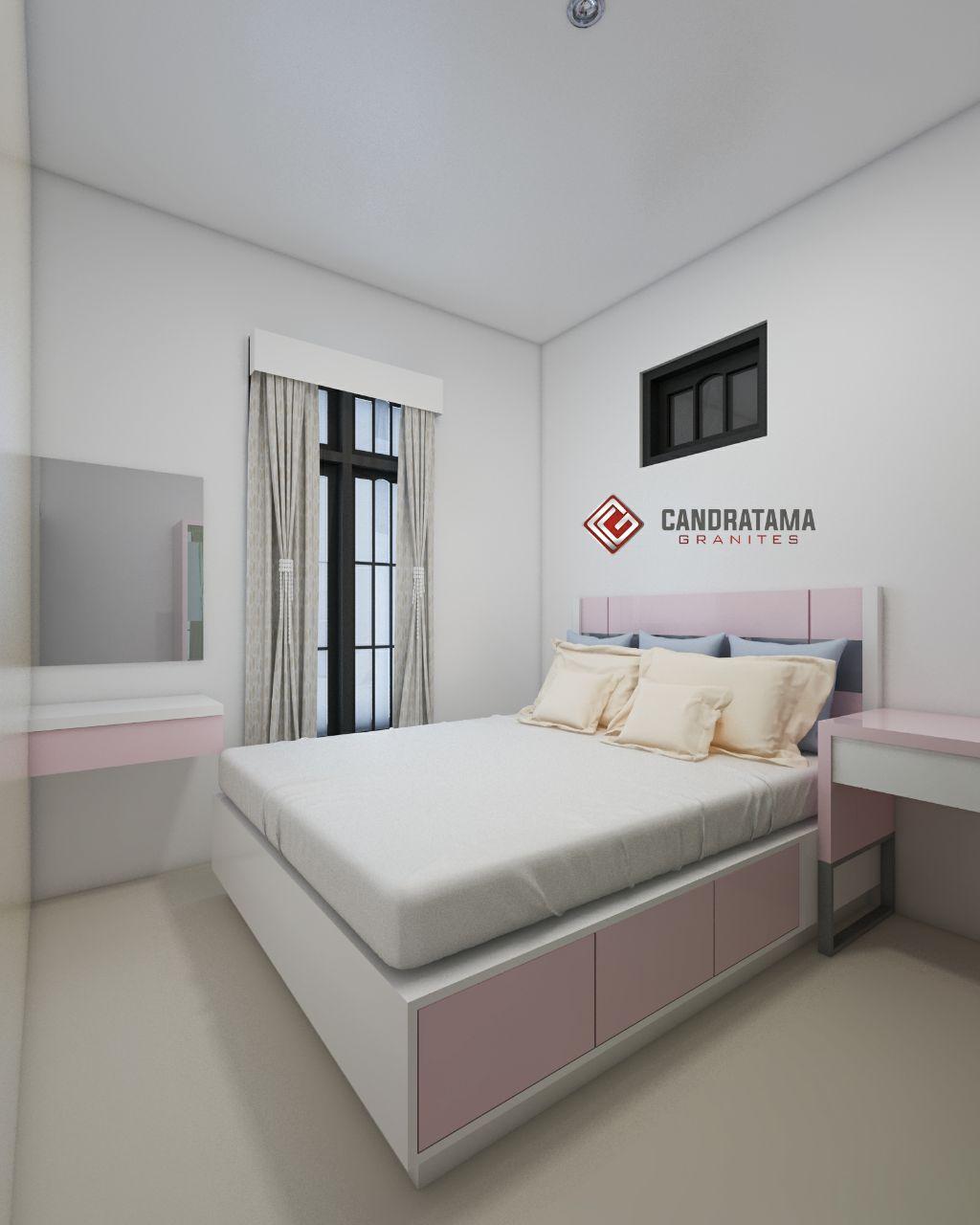 5 Tips Desain Kamar Tidur Minimalis Interior Nganjuk 082183260005