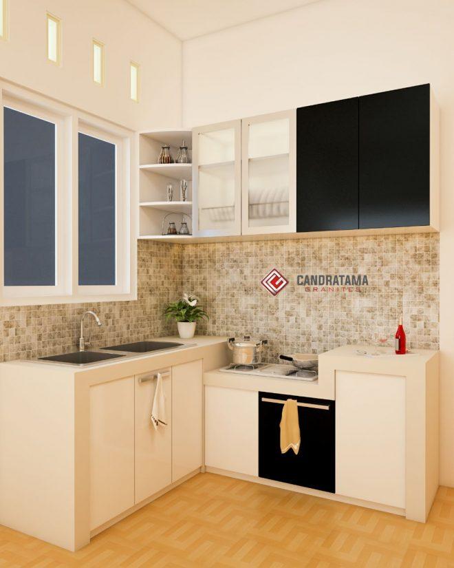 jenis-jenis kompor dapur