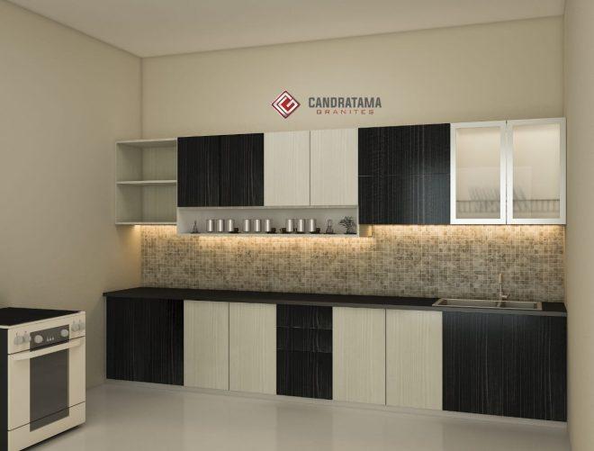 Kitchen Set Murah Untuk Dapur Mungil Lamongan