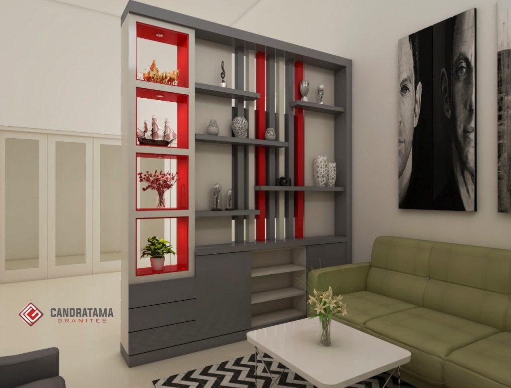 Ruang Tamu Modern Minimalis Jadi Interior Favorite