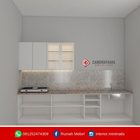 kitceh set minimalis 2019 Tulungagung